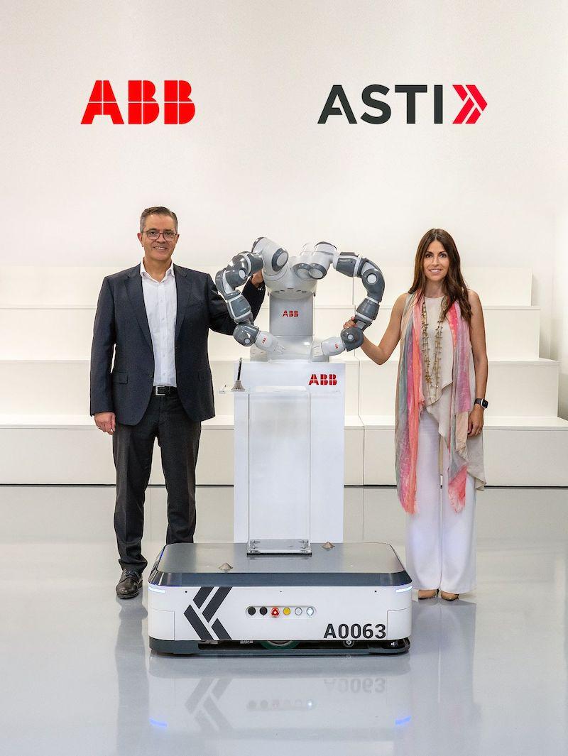 ABB ASTI