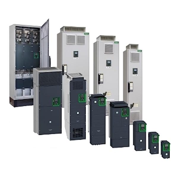 Schneider Electric VFDs
