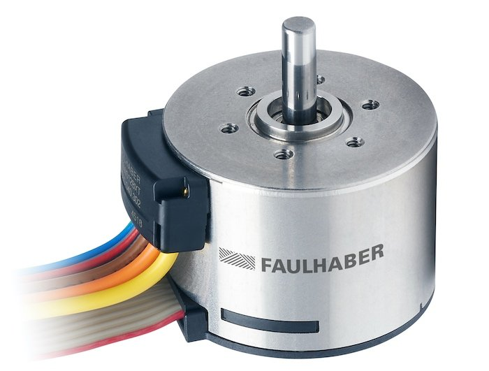 Faulhaber IEF3-4096 motor encoder