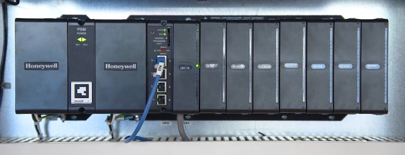 Honeywell R151 ControlEdge PLC