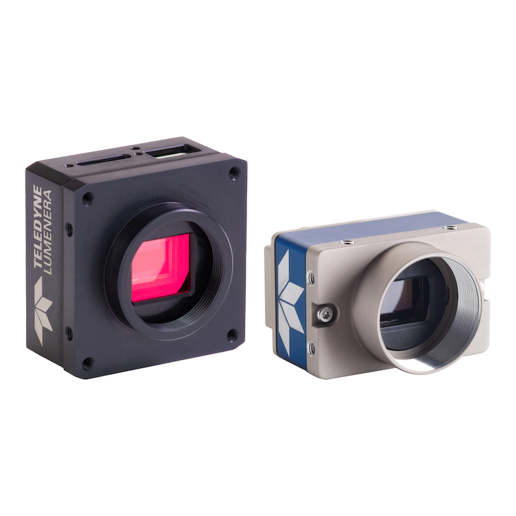 lt series cameras