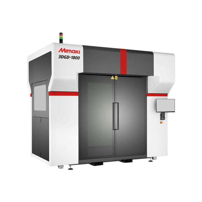 mimaki 3d printer