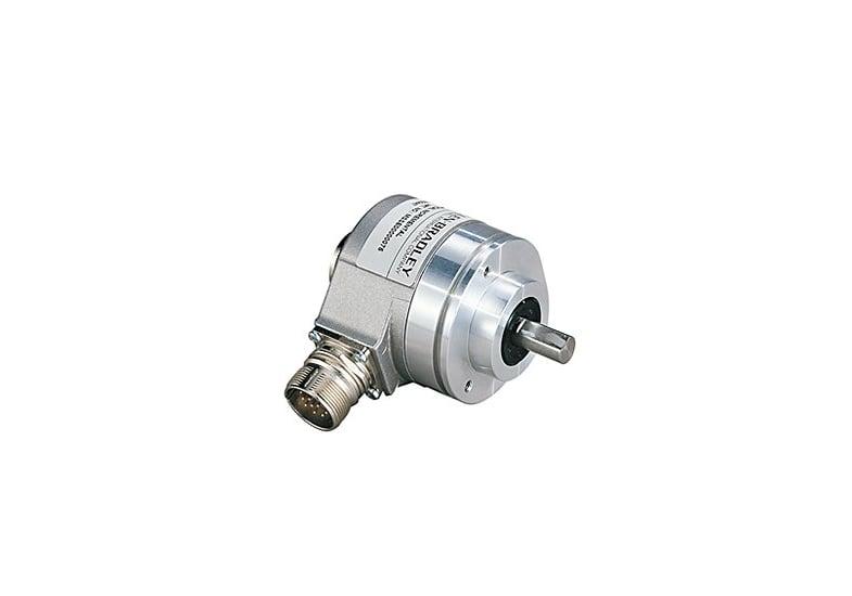 Multi-Turn Magnetic Absolute Encoders