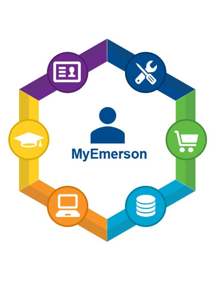 emerson my tools graphic