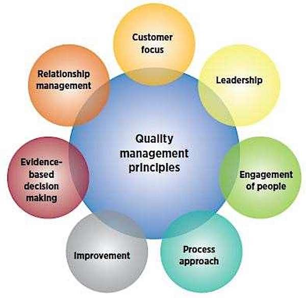 QMS principles