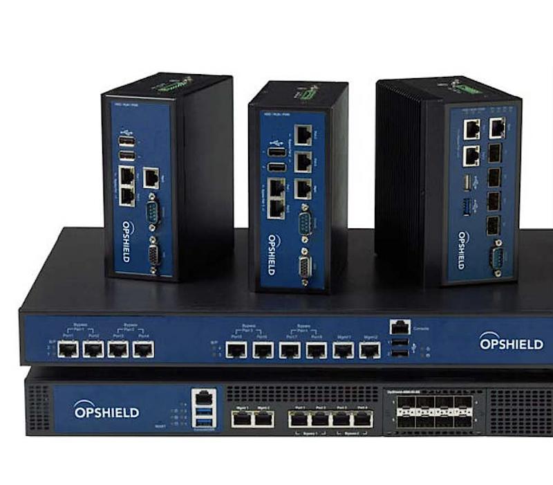 GE Digital OpShield