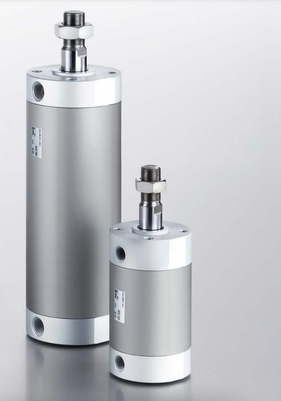SMC Corp CG1-Z1 Air Cylinder