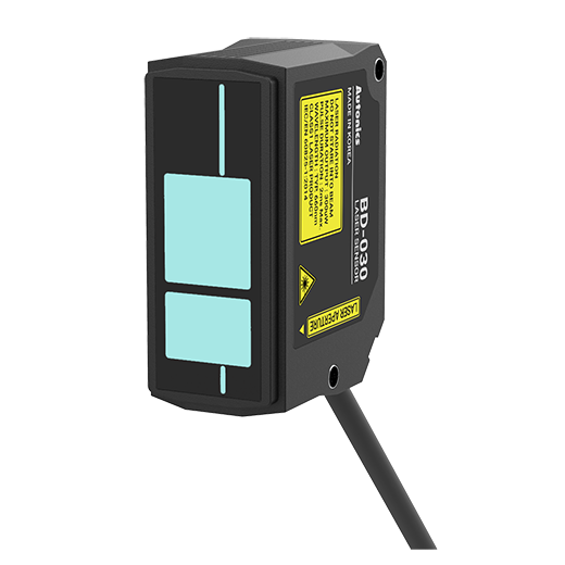 bd series displacement sensor