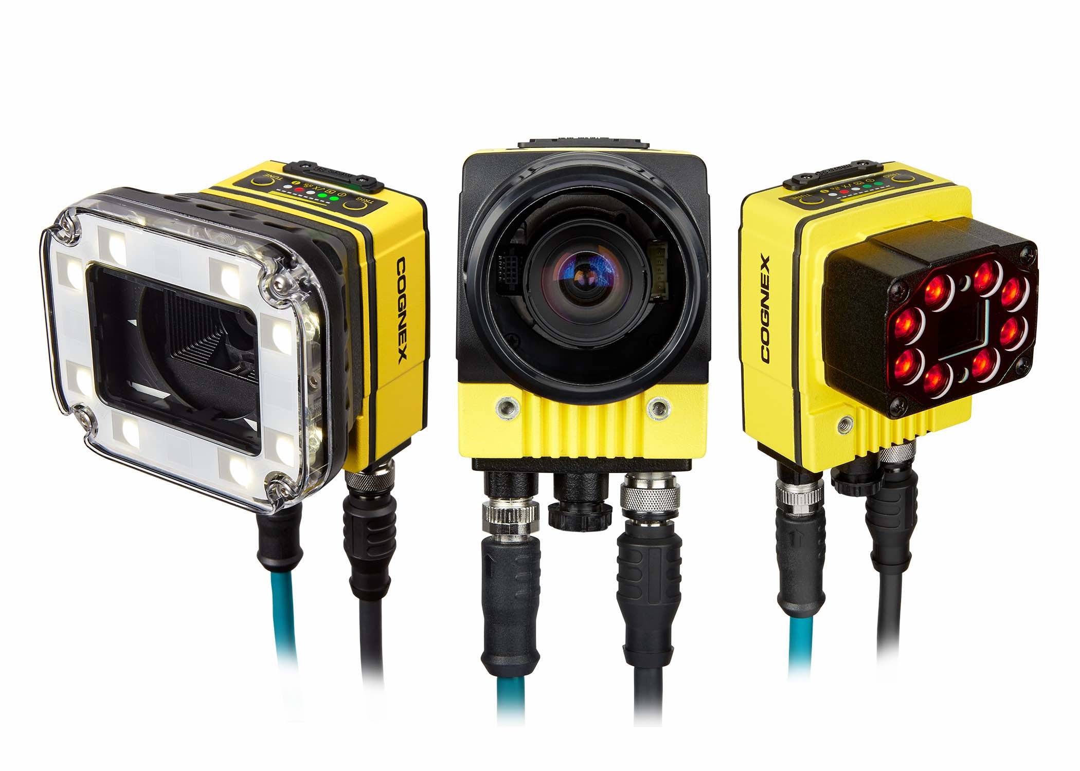 cognex vision systems