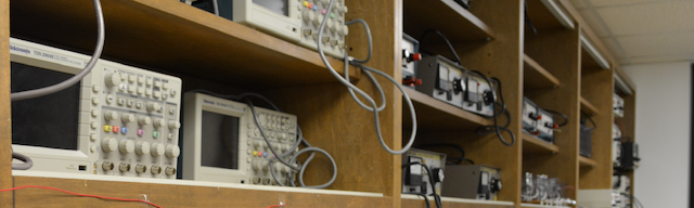 A look at some control systems inside University of Houston