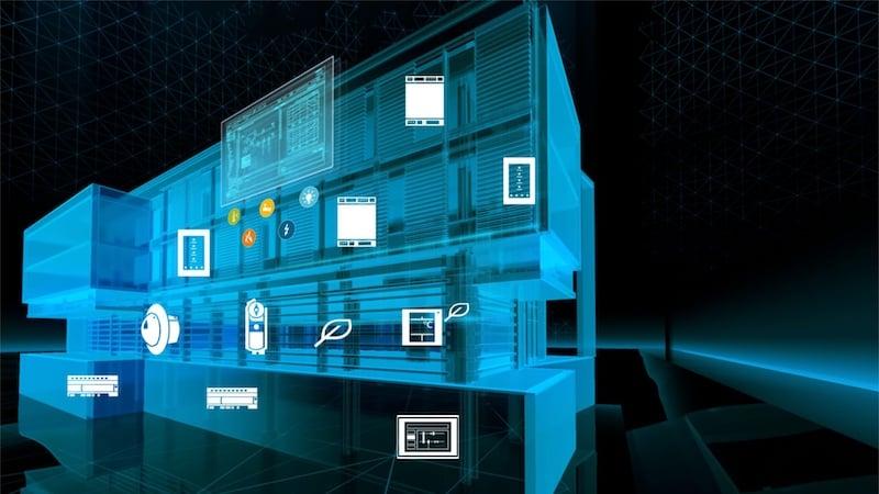 siemens building automation platform
