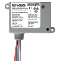 dry contact relay