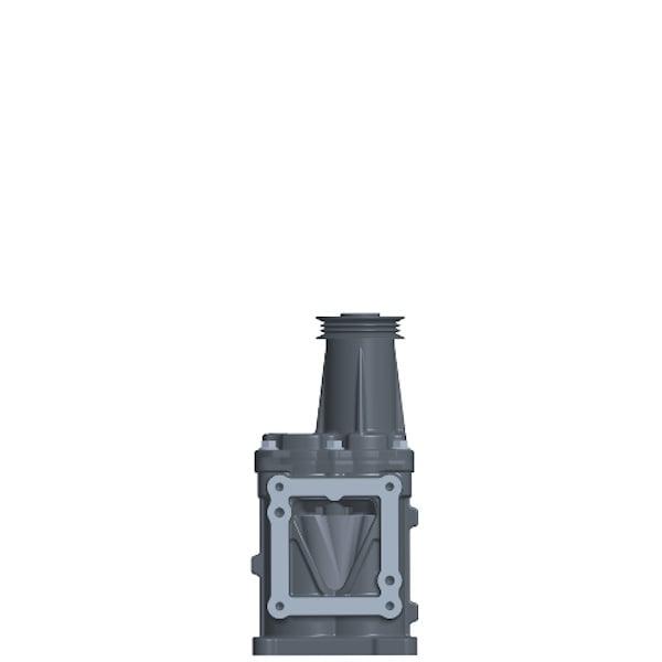 Eaton TVS V180 blower
