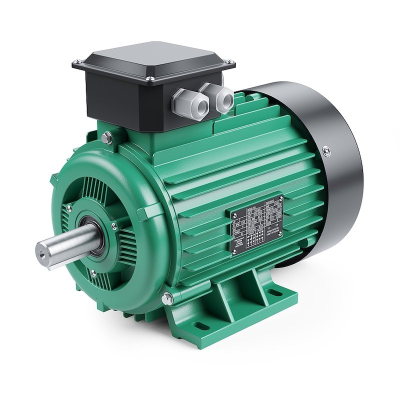 Industrial Motor Health Tips and IIoT Solutions - Technical Articles