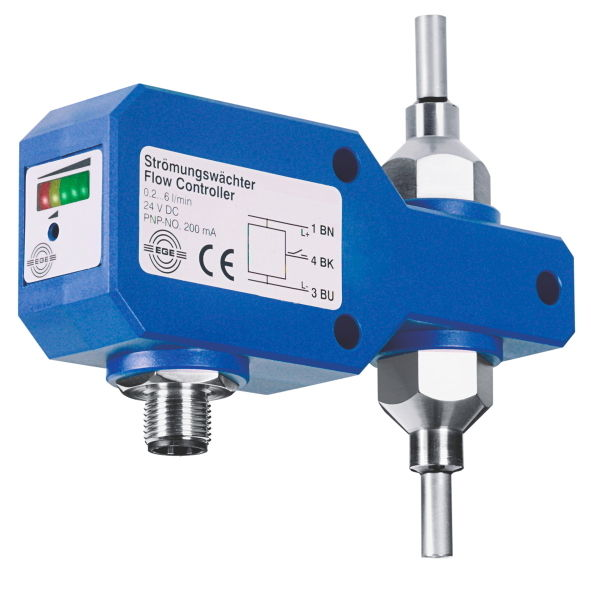 flow sensor from ege