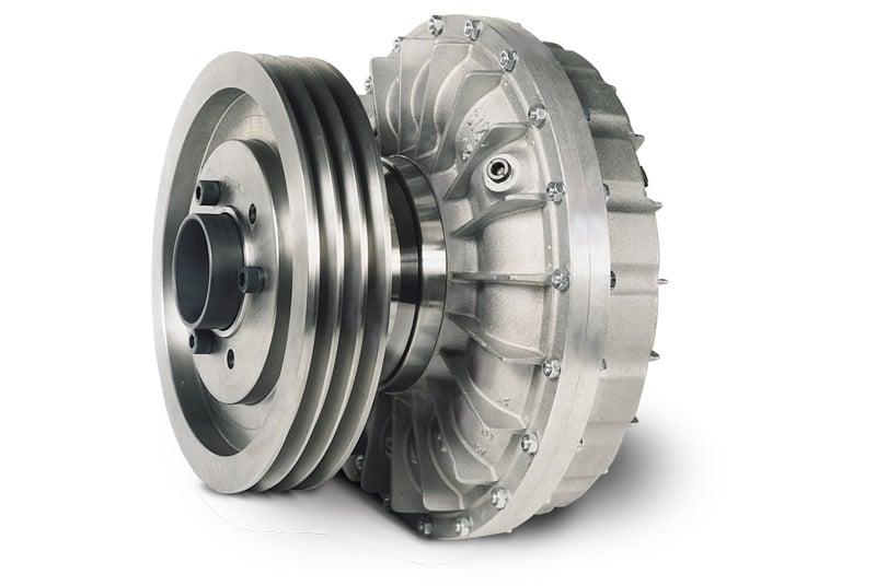 ABB Dodge fluid coupling for mechanical soft starts