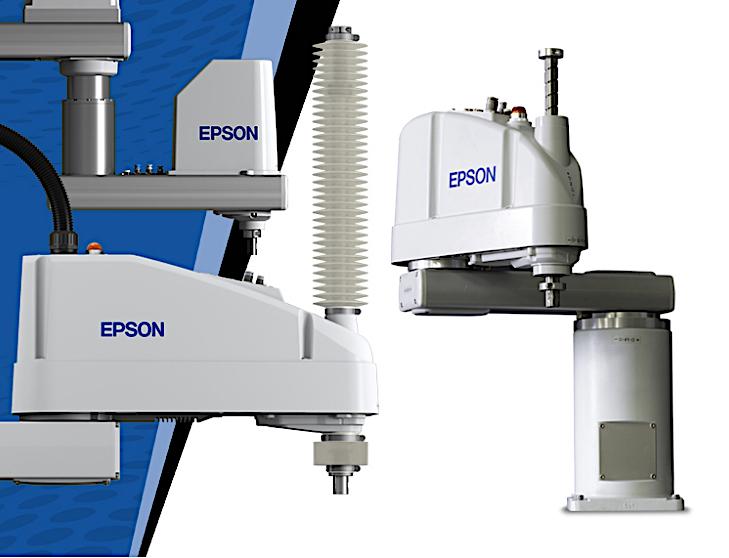 Epson SCARA Robot