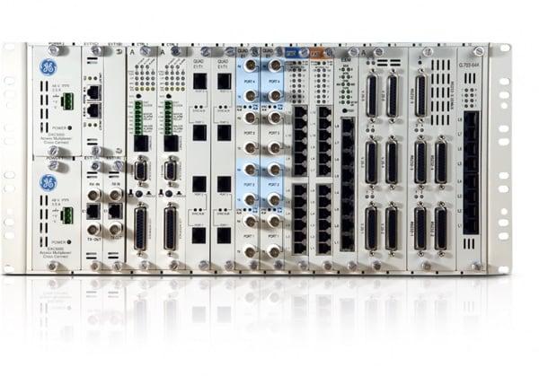 GE communication module