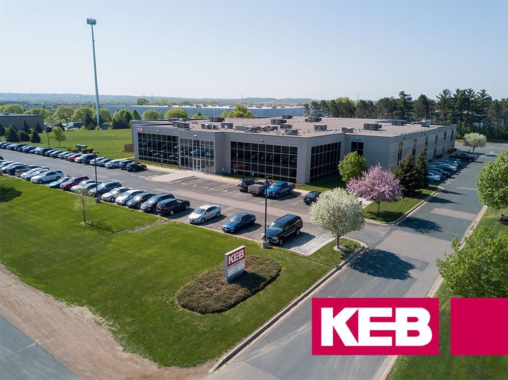 KEB HQ