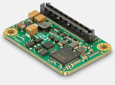 Maxon 24/5 CAN controller