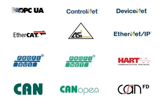 alternative industrial protocols