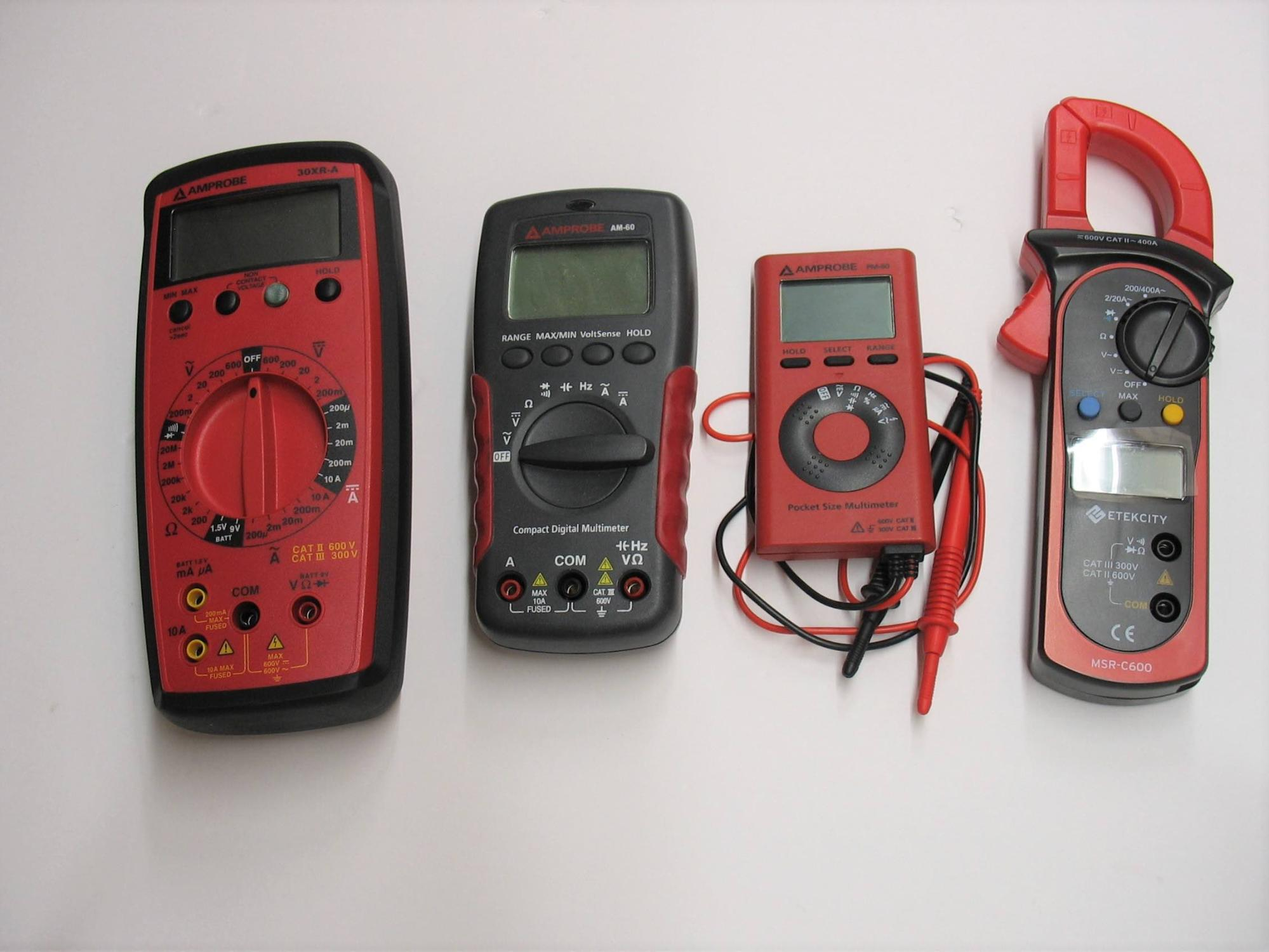 Multimeters industry investment leapfrog investment banking