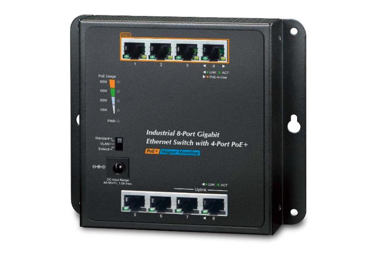 poe switches