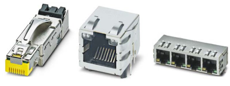 connector solution