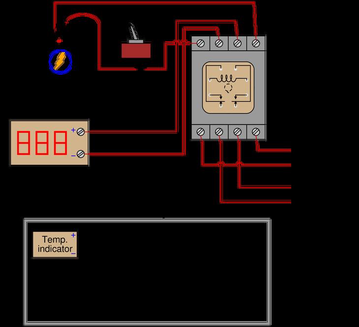 Pictorial Circuit Diagrams Worksheet, Pictorial Wiring Diagram